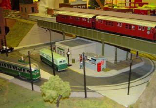 NYC Model Transit Association - Links